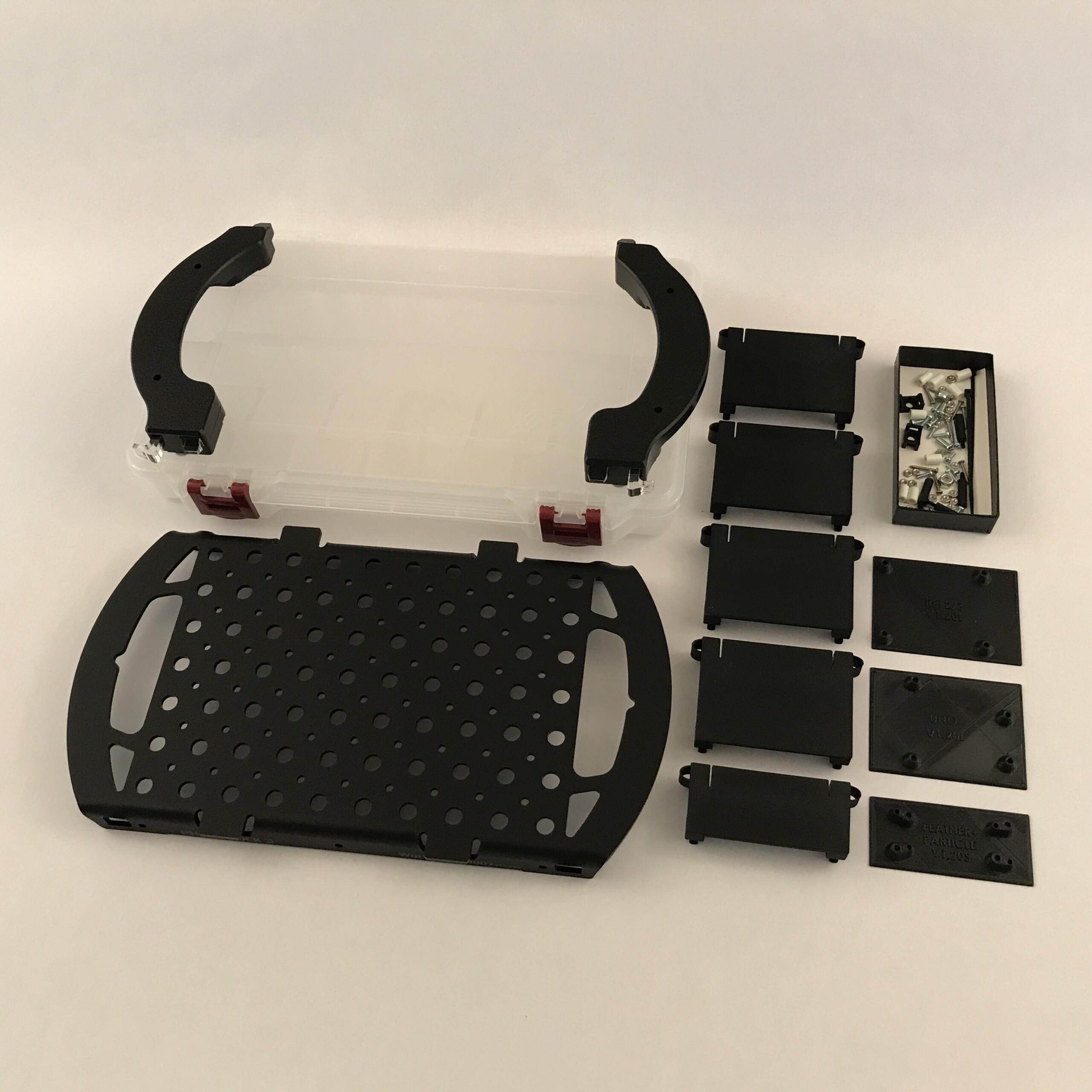 WorkBench-IO Starter Kit